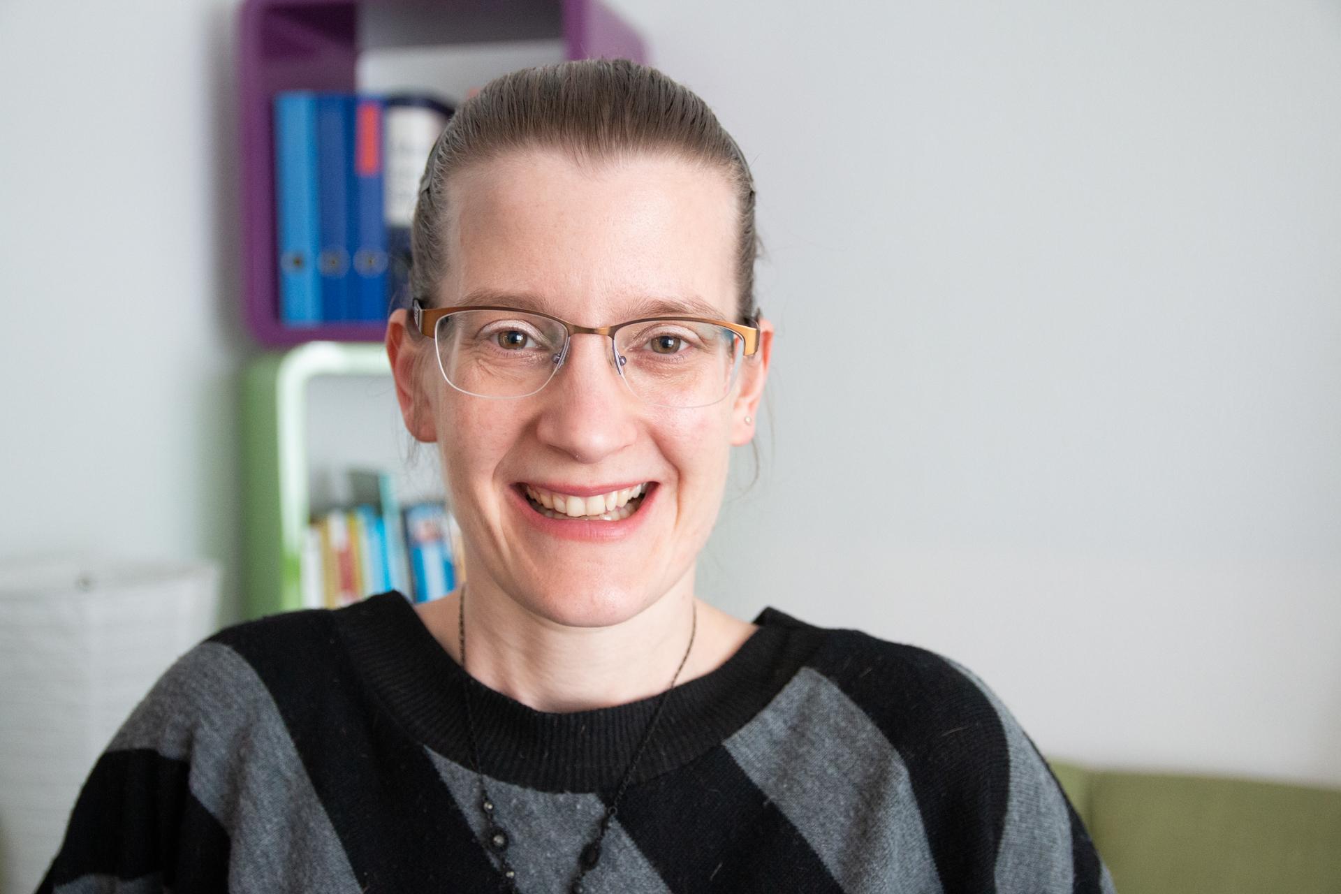 Anne Brinkmann